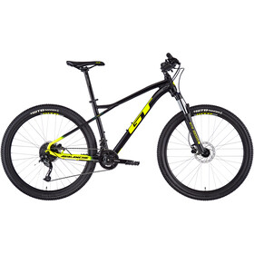 "GT Bicycles Avalanche Sport 27.5"", satin black"